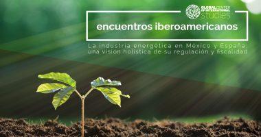 La industria energética en México y España