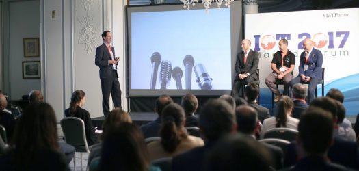 IoT forum regresa a Madrid