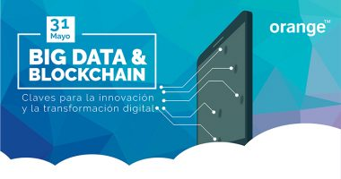 big data y blockchain orange