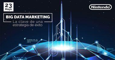 big data marketing nintendo