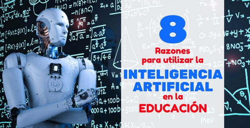 razones inteligencia artificial