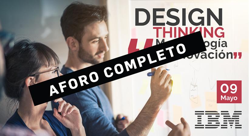 Foto - Design Thinking: Metodología de Innovación – IBM