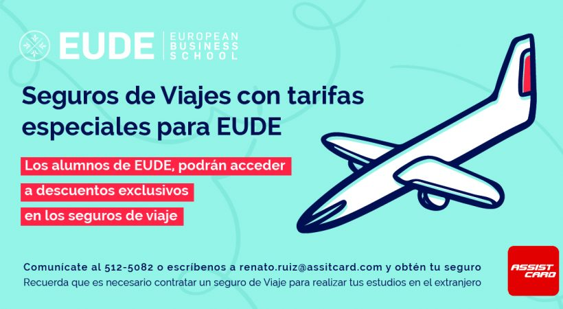 Acuerdo EUDE Assist Card
