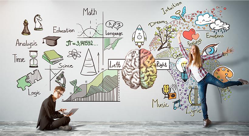 Desing Thinking en el aula