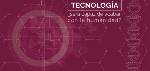 tecnologia capaz de acabar humanidad