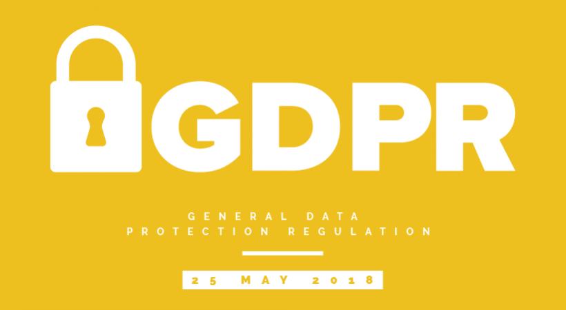 GDPR o como proteger tus datos