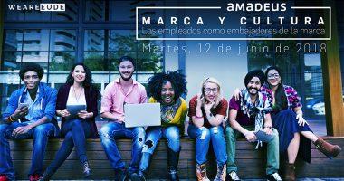 embajadores de marca Amadeus