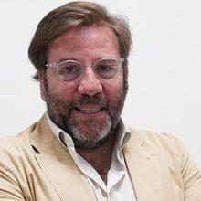Alberto Palacios