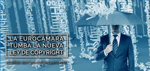 nueva ley copyright