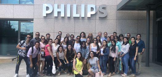 philips estrategia y gestion