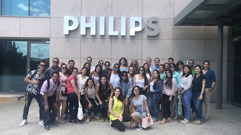 philips estrategia y gestion