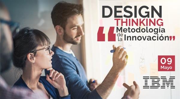 Foto de - Design Thinking: Metodología de Innovación – IBM