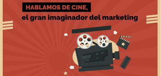 marketing en el cine