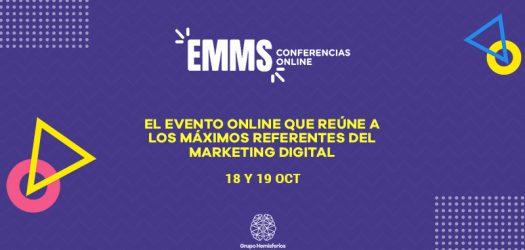 EMMS 2018