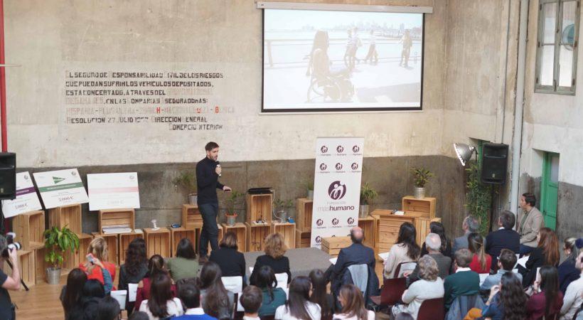 Premios Jóvenes Máshumano