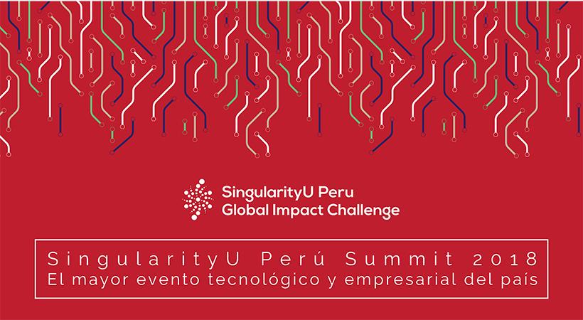 SingularityU Perú