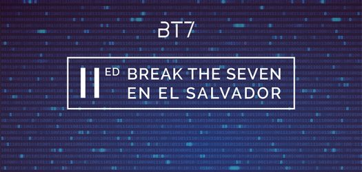 Break The Seven