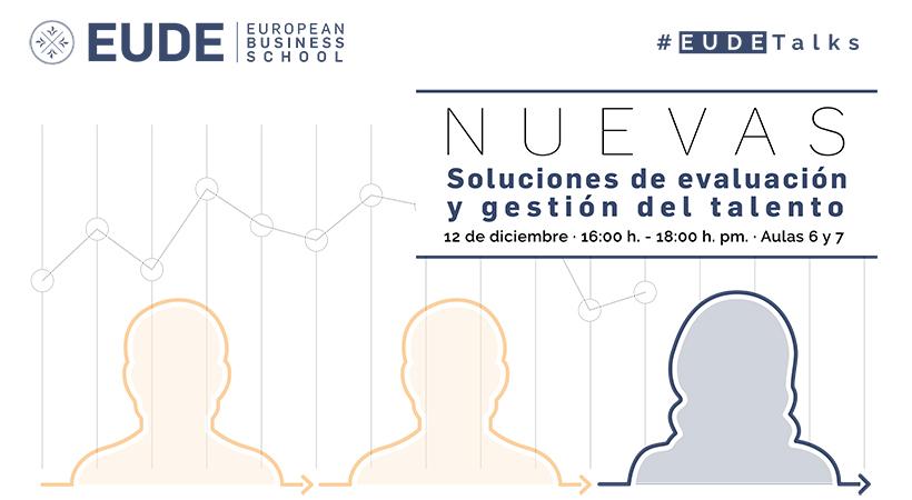 """Foto - Seminario """"Nuevas soluciones de evaluación y gestión del talento"""""""