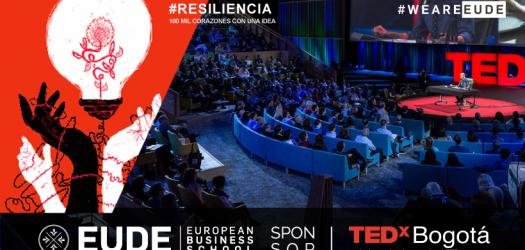 TEDxBogotá