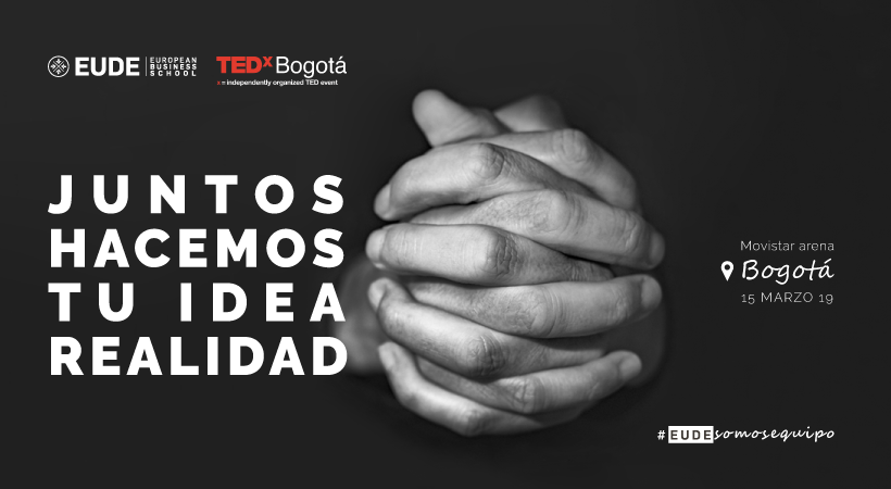 TEDxBogotá 2019