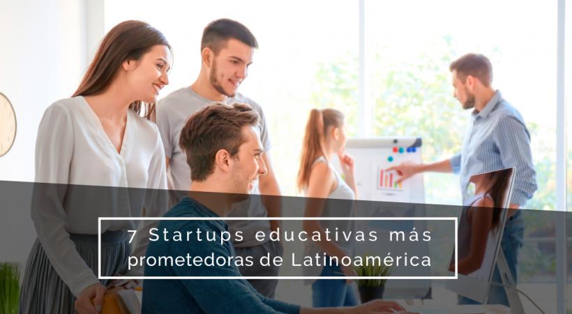 startups educativas