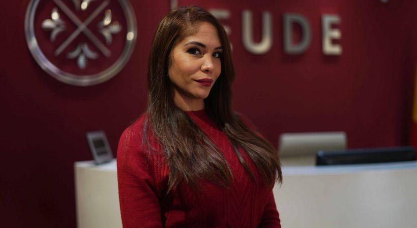 Merlin Roxana Mendoza