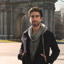 Andrés Pereda