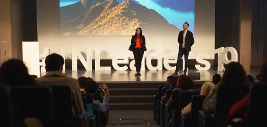 Inleaders