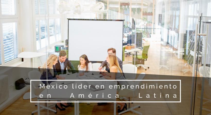 emprendimiento América Latina
