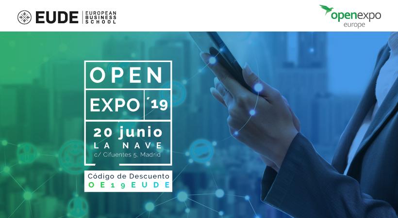 OpenExpo 2019