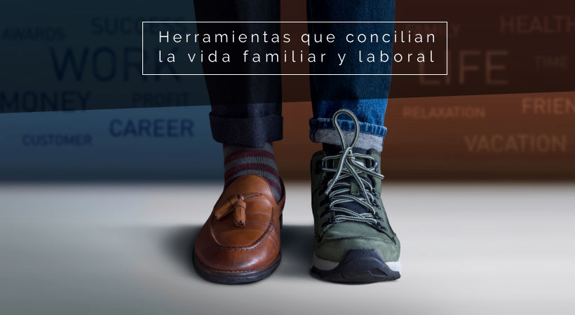 vida laboral y familiar