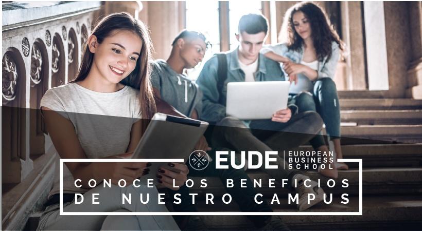 campus de EUDE