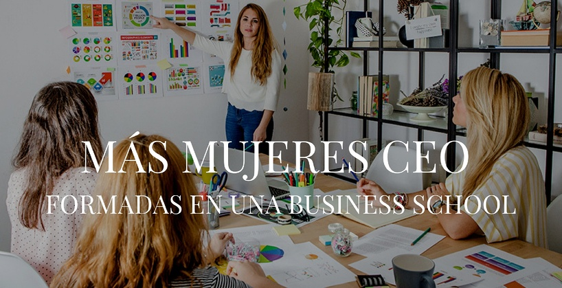 mujeres CEO