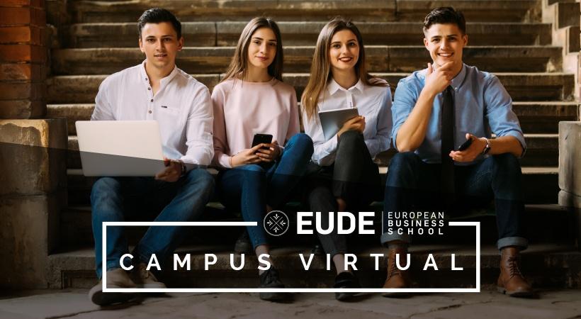 campus virtual de EUDE