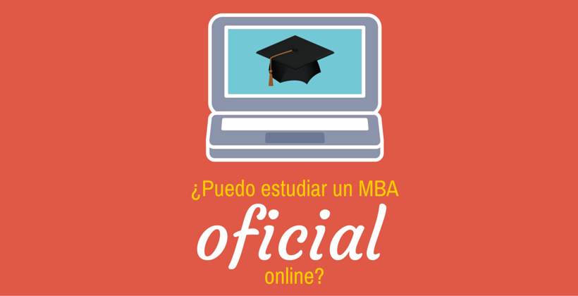 mba oficial online