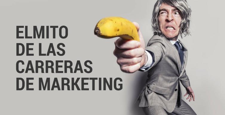 mito carreras marketing