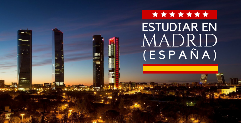 master en Madrid