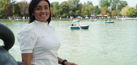 María Katiusca