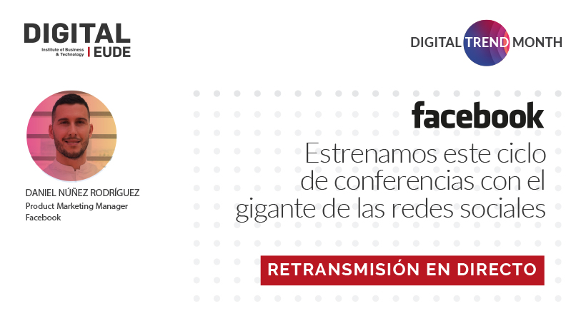 Foto - Seminario Facebook | Desde el Performance Marketing al Machine Learning Marketing en Facebook & Instagram