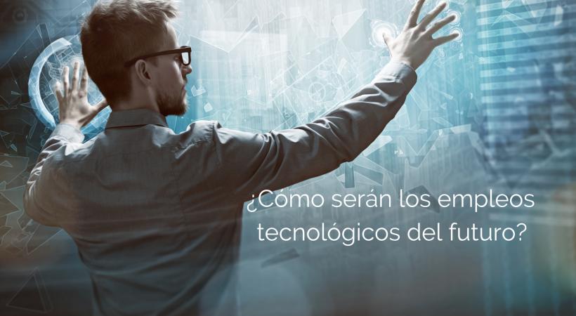 empleos tecnológicos