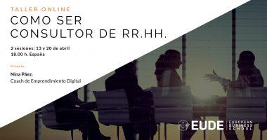 consultor de RRHH